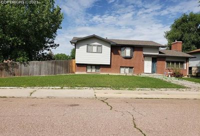 6830 Chesterfield Court Colorado Springs CO 80911