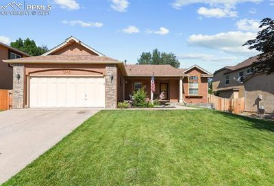 3140 Boot Hill Drive Colorado Springs CO 80922