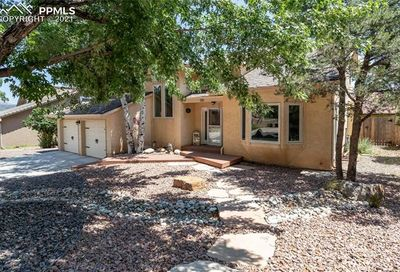 510 Crystal Hills Boulevard Manitou Springs CO 80829