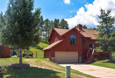 1975 Valley View Drive Woodland Park CO 80863
