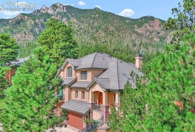 4430 Governors Point Colorado Springs CO 80906