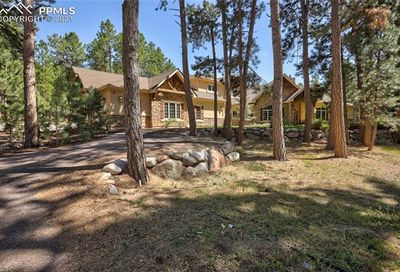 15575 Winding Trail Road Colorado Springs CO 80908