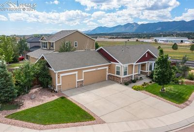 16770 Elk Valley Trail Monument CO 80132