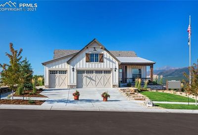 1111 Kelso Place Colorado Springs CO 80921