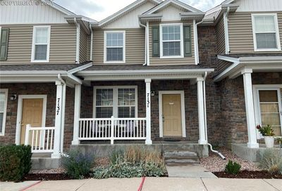 7131 Yampa River Heights Fountain CO 80817