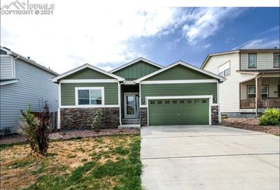 7327 Willow Pines Place Fountain CO 80817