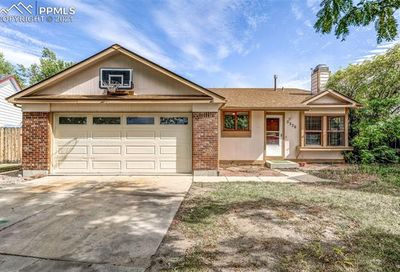 5370 Red Heather Court Colorado Springs CO 80915