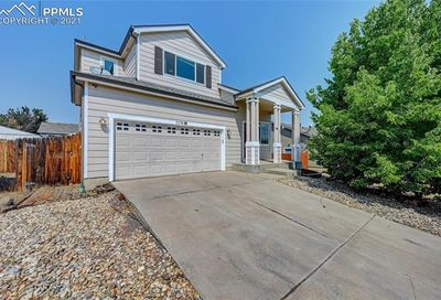 1170 Lords Hill Drive Fountain CO 80817