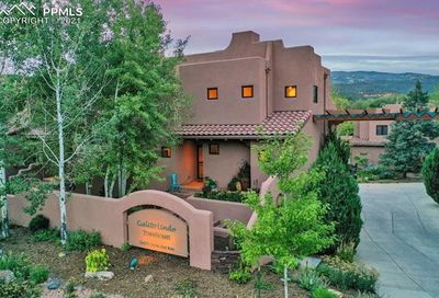 31 Crystal Park Drive Manitou Springs CO 80829