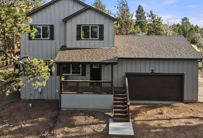 258 Turnabout Lane Florissant CO 80816