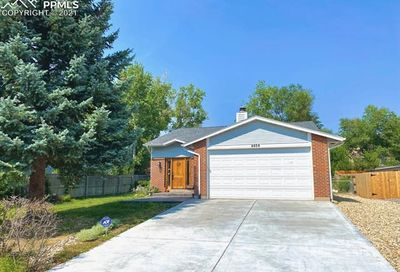 4454 W Eastcrest Circle Colorado Springs CO 80916
