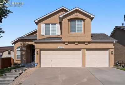 9312 Wolf Pack Terrace Colorado Springs CO 80920