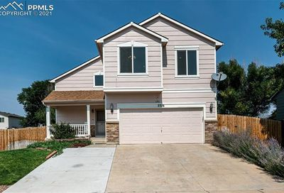 7716 Middle Bay Way Fountain CO 80817