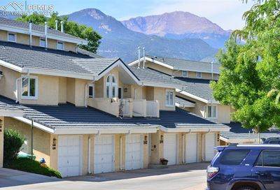 540 Observatory Drive Colorado Springs CO 80904