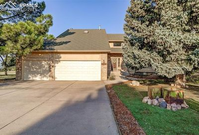 14120 Candlewood Court Colorado Springs CO 80921
