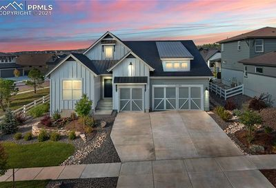 1110 Kelso Place Colorado Springs CO 80921