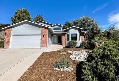 910 Popes Valley Drive Colorado Springs CO 80919