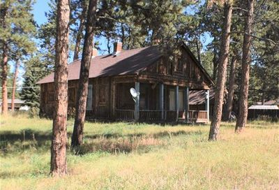350 County Road Woodland Park CO 80863