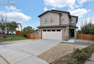 7630 Independence Court Colorado Springs CO 80920