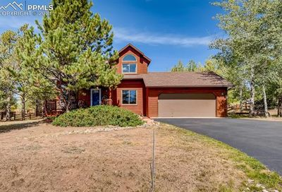 2150 Valley View Drive Woodland Park CO 80863