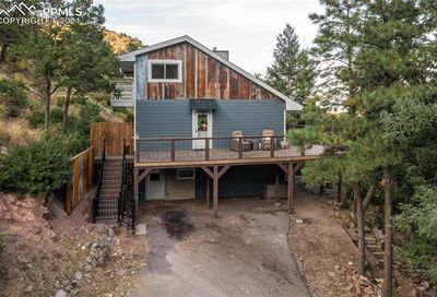 814 Crystal Park Road Manitou Springs CO 80829