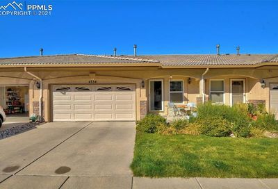 4334 Sammers View Colorado Springs CO 80917