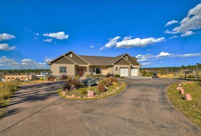 7210 Brentwood Drive Colorado Springs CO 80908