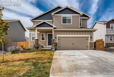 6112 Cider Mill Place Colorado Springs CO 80925