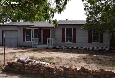 4737 Frost Drive Colorado Springs CO 80916