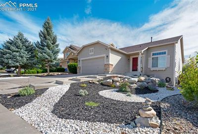 4919 Little Wolf Court Colorado Springs CO 80920