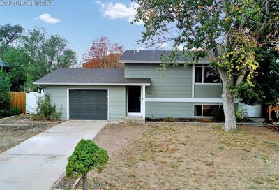 6650 Brook Forest Drive Colorado Springs CO 80911