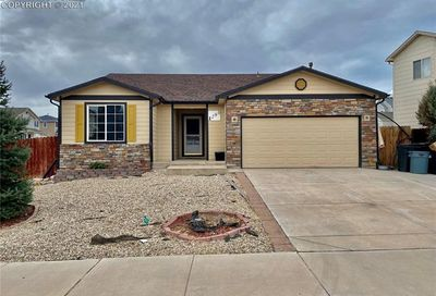 1290 Lords Hill Drive Colorado Springs CO 80817