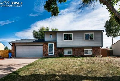1245 Bayberry Drive Colorado Springs CO 80916
