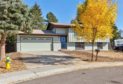 5085 Chickweed Drive Colorado Springs CO 80917