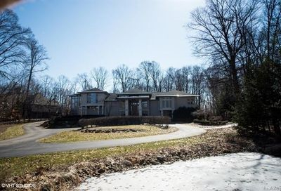 12753 Mystic Forest Drive Plymouth Twp MI 48170