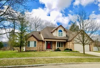 63 Chestnut Court Chelsea MI 48118