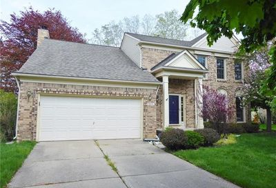 1821 Midchester Drive West Bloomfield Twp MI 48324