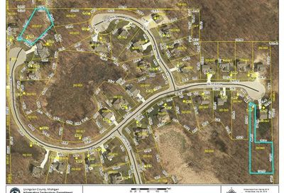 Lot 22 Painted Drive Marion Twp MI 48843