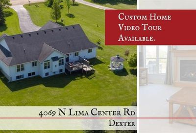 4069 N Lima Center Road Dexter Twp MI 48130