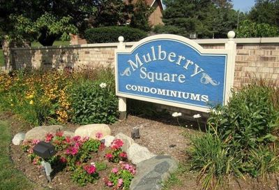 2442 Mulberry Square Bloomfield Twp MI 48302