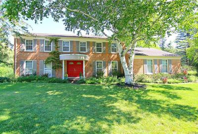 4264 Old Dominion Court West Bloomfield Twp MI 48323