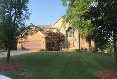 1861 Midchester Drive West Bloomfield Twp MI 48324