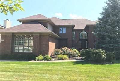 7131 Yarmouth Court West Bloomfield Twp MI 48322