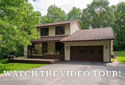 9353 Hidden Lake Circle Dexter Twp MI 48130