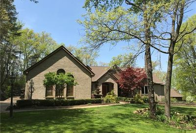 1419 Timber Ridge Court Milford Twp MI 48380
