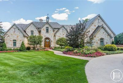 4315 Westhill Drive Marion Twp MI 48843