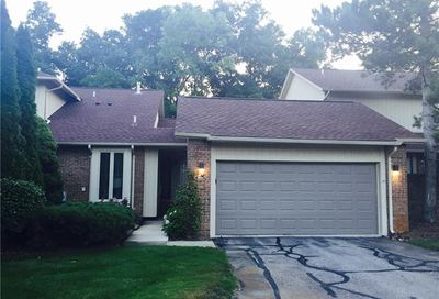 5539 Walnut Circle W West Bloomfield Twp MI 48322
