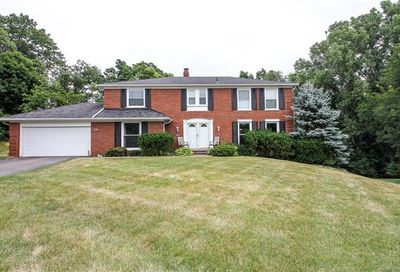 4563 Valleyview Drive West Bloomfield Twp MI 48323