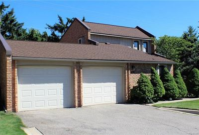 3068 Moon Lake West Bloomfield Twp MI 48323