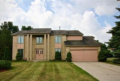 5665 Stonington Ct West Bloomfield Twp MI 48322